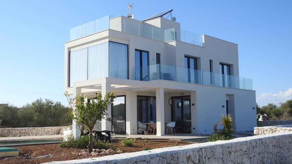 projet d'achat villa les Issambres
